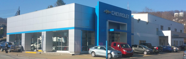 Dealer Chevrolet Bandung Jawa Barat Indonesia